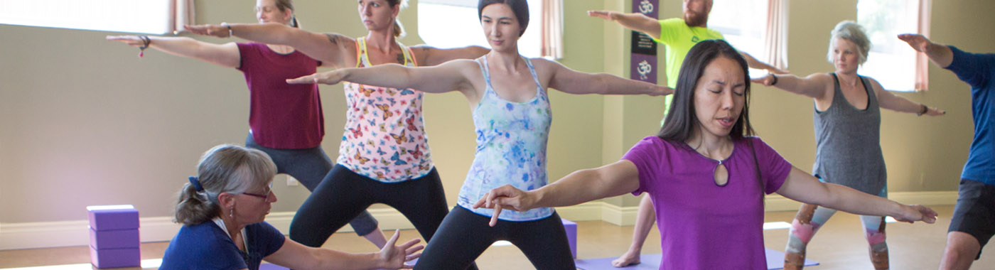 Janati Yoga Teacher Training Class Assistant Program