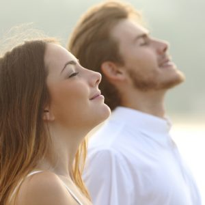 breathe well live well workshop
