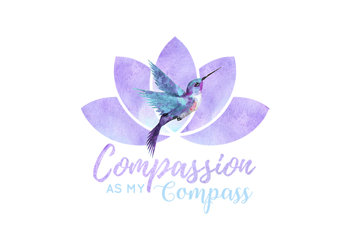 compassion as my compass
