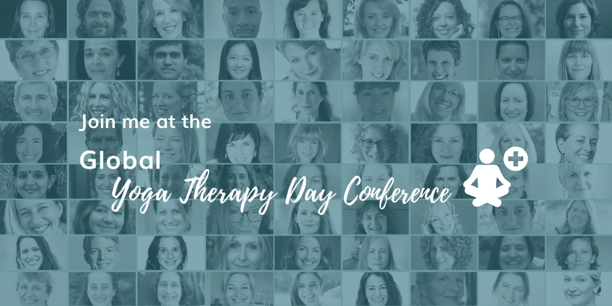 Global Yoga Therapy Conference