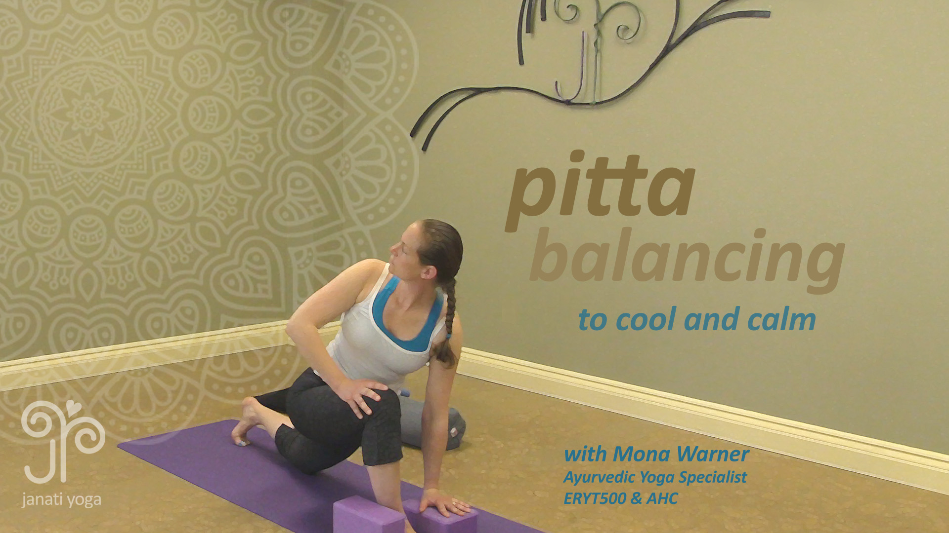 pitta video lesson yoga practice